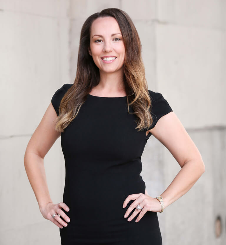 Angie Rupert, immigration lawyer