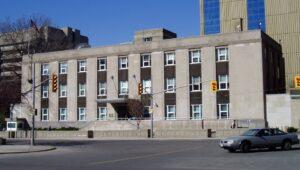 U.S. Consulate in Toronto